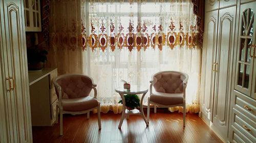 【美嘉•实景】缇香郡美美的欧式实景,只道陌上等花开