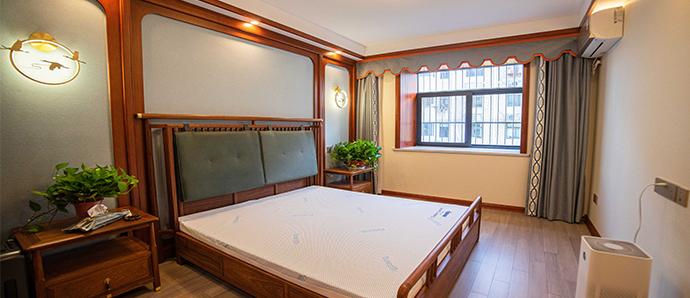 探家《十八期》年轻夫妻的新中式婚房,看他们是怎样玩转新中式的!